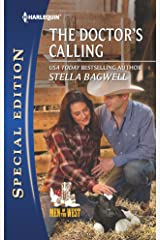 The Doctor's Calling (Men of the West Book 25) Kindle Edition