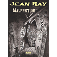 Malpertuis (Jean Ray) (French Edition) book cover