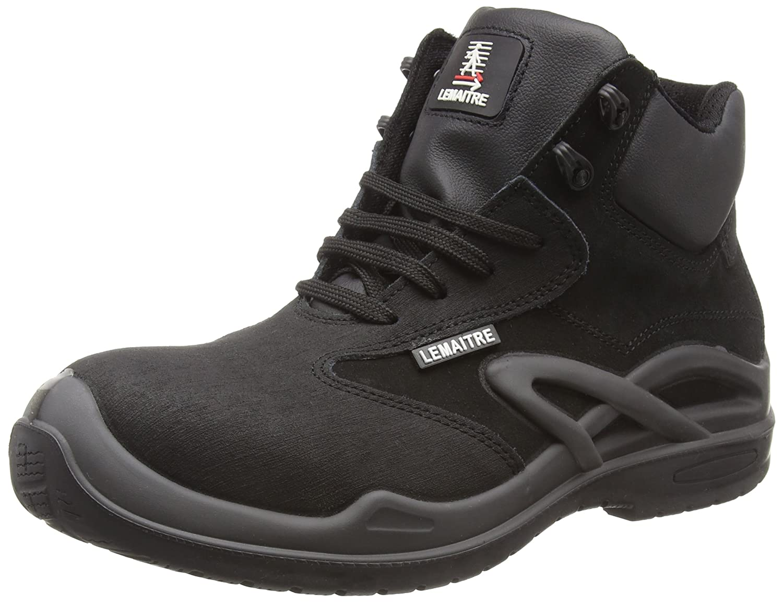 Chaussures de sécurité montantes 100% Lemaitre SRC Roissy S3 CI montantes SRC 100% non métalliques Multicolore 44e0d8b - tbfe.space