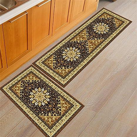 Classica europea tappeti stampati soggiorno-cucina sala da pranzo ...
