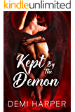 Kept By The Demon