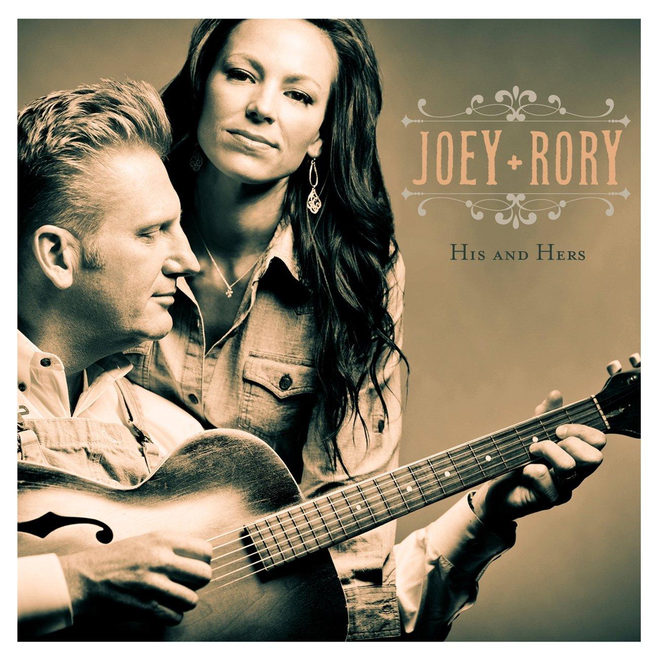 Joey and Rory Cd: Amazon.com