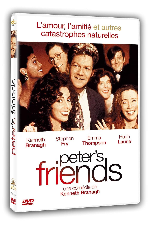 Peter's friends ; Les amis de peter