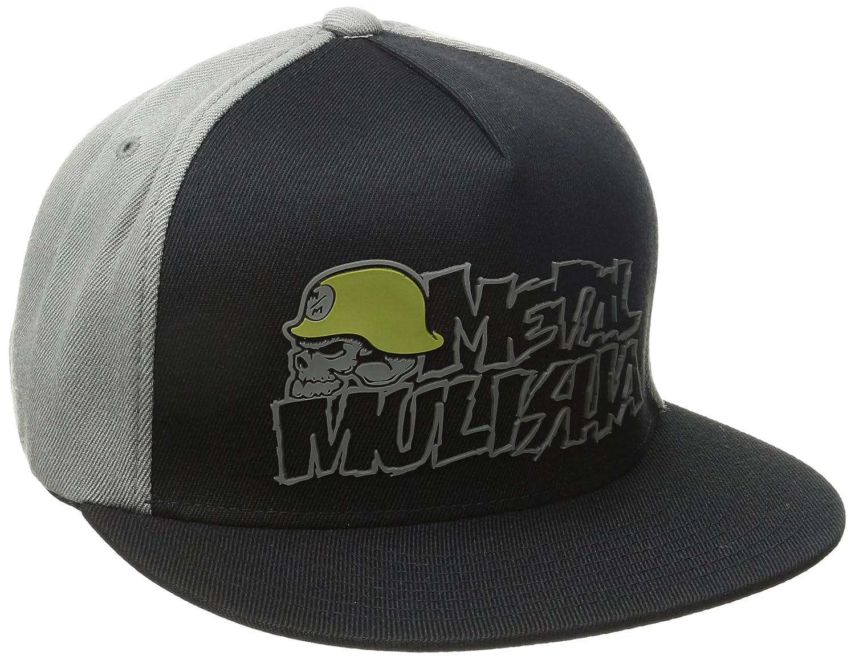 Metal Mulisha Gorra de béisbol para Hombre: Amazon.es: Ropa y ...