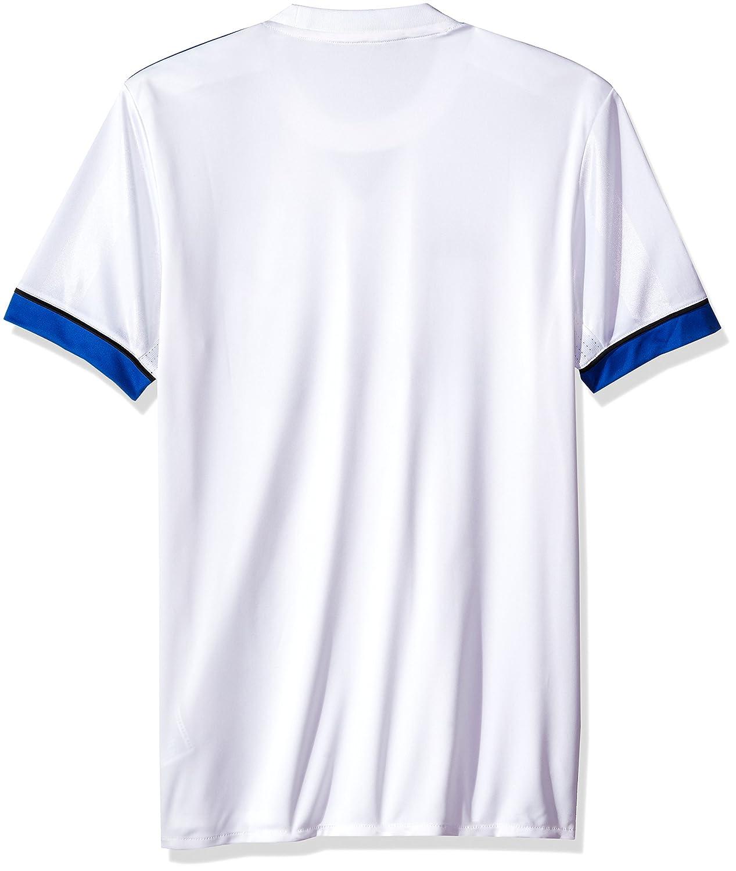 Adidas Replica Wordmark S Jersey, Jersey, Jersey, 7417A, bianca, XL | economia  | Prima il cliente  | Vendita Calda  | Conosciuto per la sua eccellente qualità  | Bella arte  | Grande vendita  23b2c3