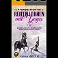 Pferde richtig reiten lernen mit Yoga: Der Schritt-für-Schritt Ratgeber für einen besseren Sitz im Sattel. Die einfachsten und besten Übungen für Dich als Reiter