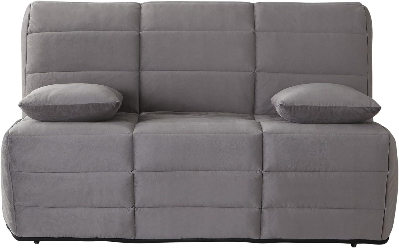 Relaxima a1130bz4ag2s Lison Banquette-Lit acordeón colchón ...