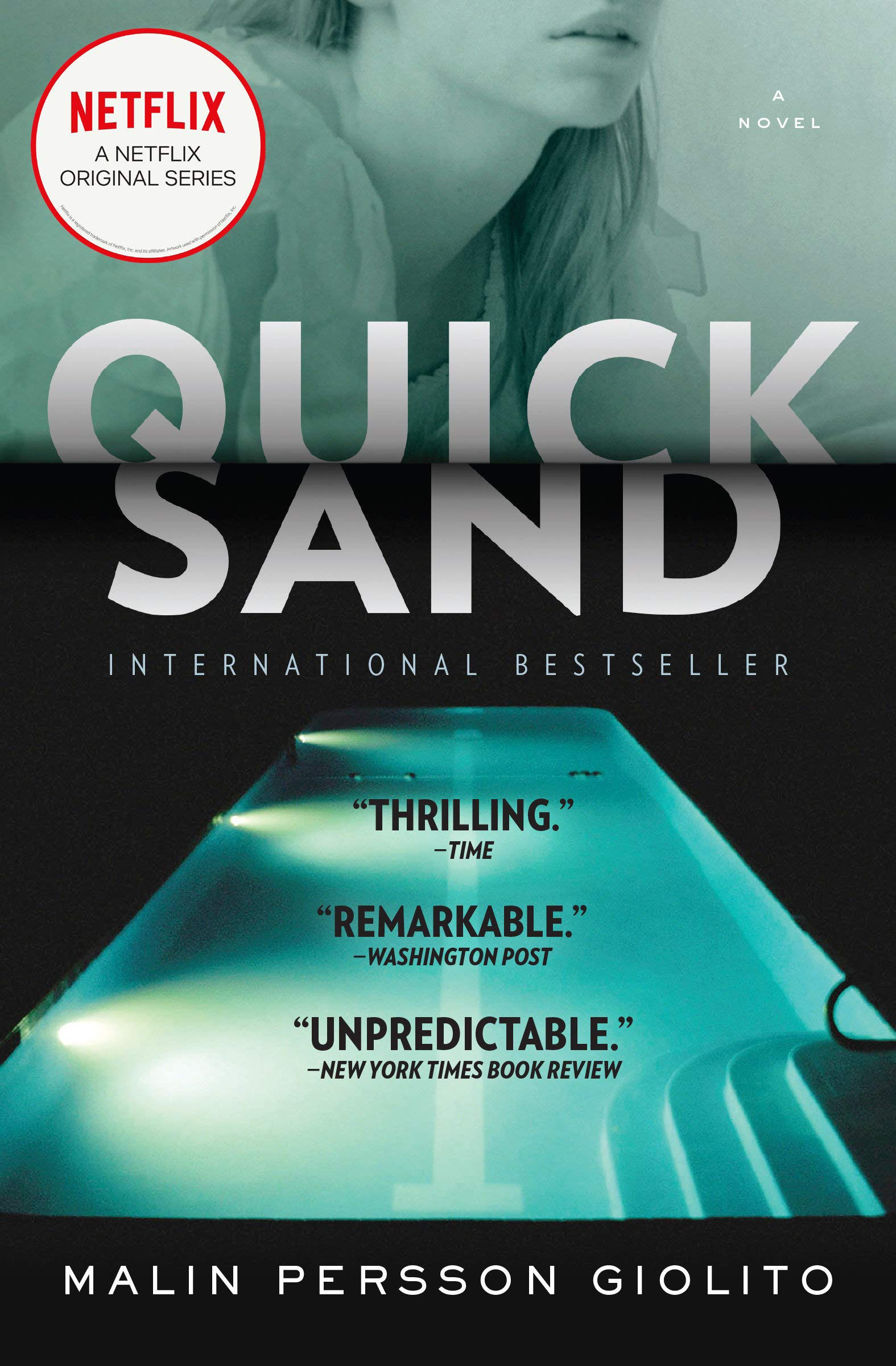 Quicksand Book Font