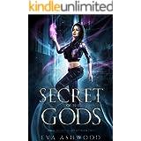 Secret of the Gods: A Reverse Harem Paranormal Romance (Magic Blessed Academy Book 2)