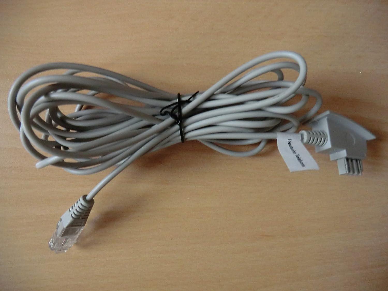 Telekom DSL Kabel für den IP basierten Anschluss: Amazon.de: Elektronik