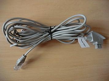 Telekom Dsl Kabel Fur Den Ip Basierten Anschluss Amazon De Elektronik