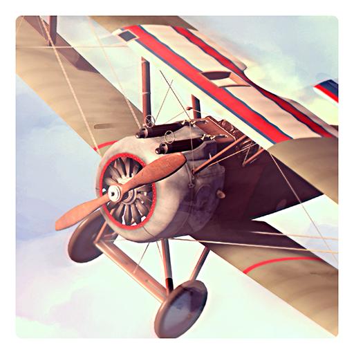 - Flight Theory HD - Flight Simulator