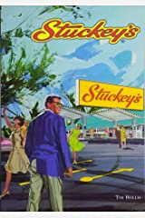 Stuckey's (Images of Modern America) Paperback
