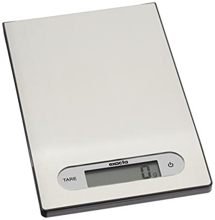 Soehnle 65117 KWD Exacta Elegantia - Báscula de cocina