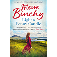 Light A Penny Candle: Her classic debut bestseller