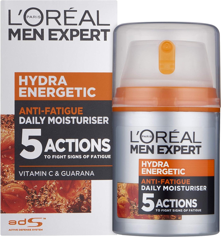 loreal men cream