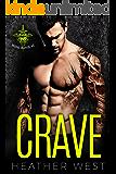 CRAVE: Raging Reapers MC