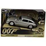 James Bond 50th Anniversary Aston Martin DB5, 15cm--Casino Royale