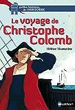 Le voyage de Christophe Colomb (PTIT HIST.HISTO t. 4)