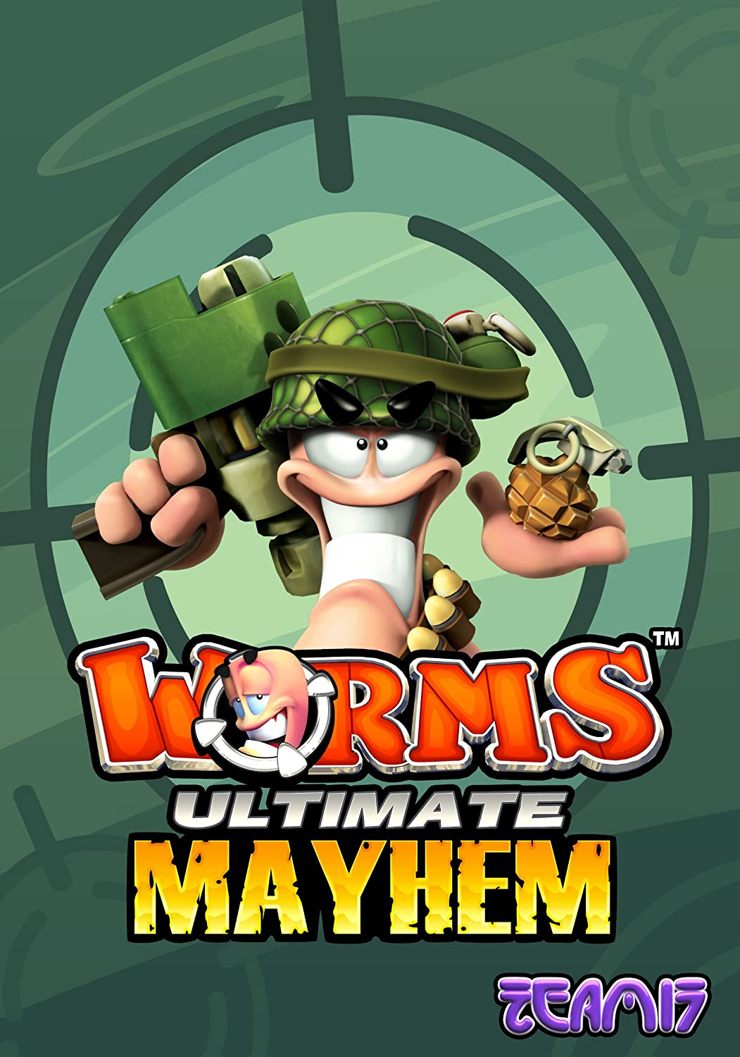 worms 3d donwload