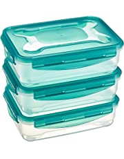 AmazonBasics Airtight Food Storage Containers Set