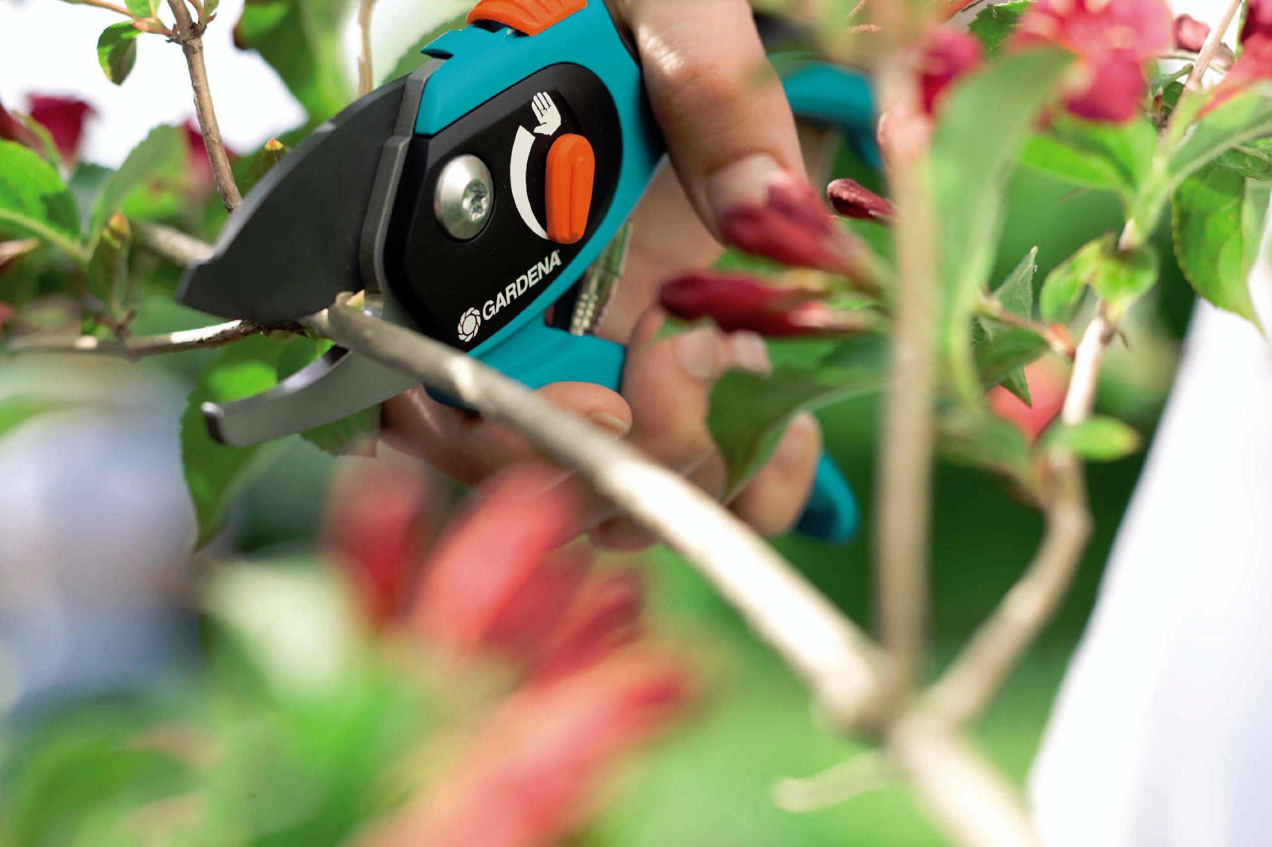 Gardena 8788 Comfort Vario Hand Pruner With 3/4-Inch Cut by Gardena (Image #3)