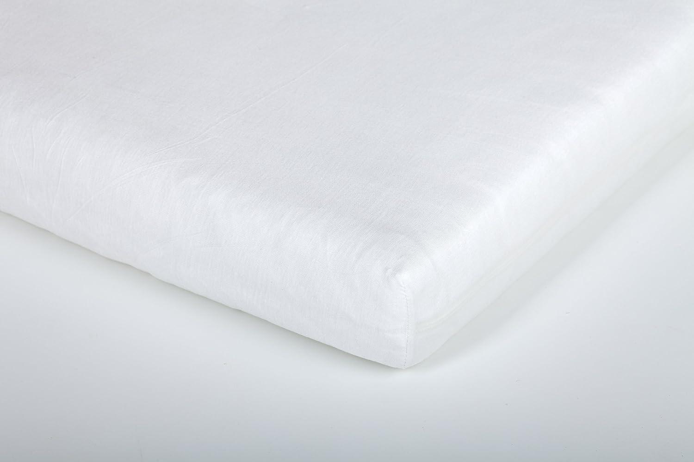 Tr/äumeland TT04013 Ropa de cama para cunas s/ábanas color beige