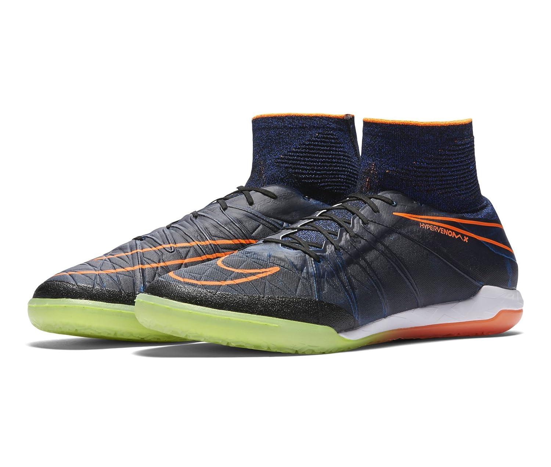 Nike Hypervenomx Proximo Ic, Chaussures de Football Homme: Amazon.fr:  Chaussures et Sacs