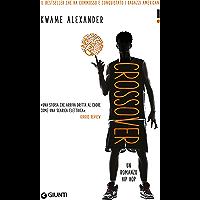 Crossover (edizione italiana) (Italian Edition) book cover