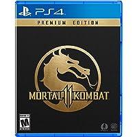 Mortal Kombat 11 - Edição Steelbook - Playstation 4