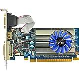 玄人志向 ビデオカードGEFORCE GT 710搭載 ロープロファイル 空冷FAN GF-GT710-E2GB/LP