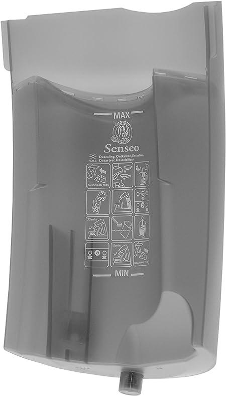 Philips CRP105 - Depósito de Agua para cafeteras Senseo Cappuccino Select: HD7853: Amazon.es: Hogar