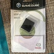 Amazon.com: GameCube 251 - Tarjeta de memoria: Artist Not ...