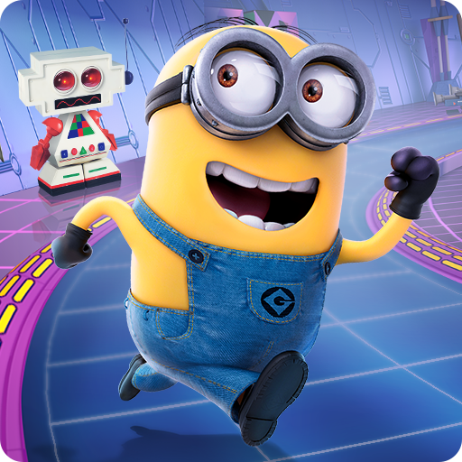 how to play minion rush game