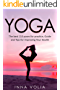 Yoga :  The Best 110 Poses for Practice, Guide and Tips for Improving Your Health