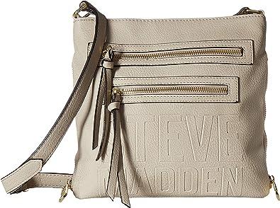 Steve Madden Women s Bcara Bisque One Size  Handbags  Amazon.com d403372f9276b