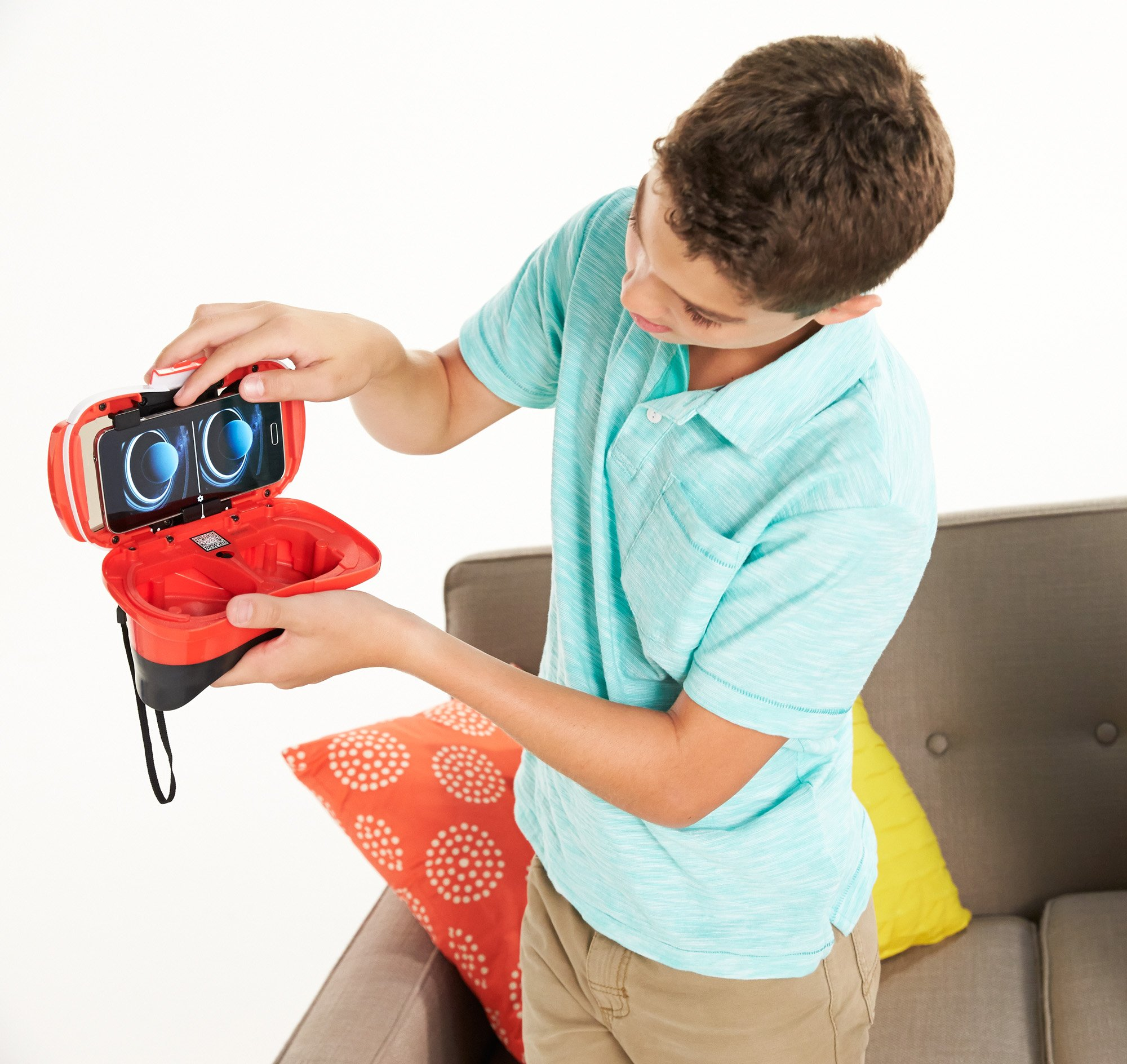 View Master Virtual Reality Starter Pack by View Master (Image #17)