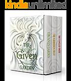 The Eden Chronicles Boxset #1: The Given Garden The Forbidden Fruit The Tangled Trees