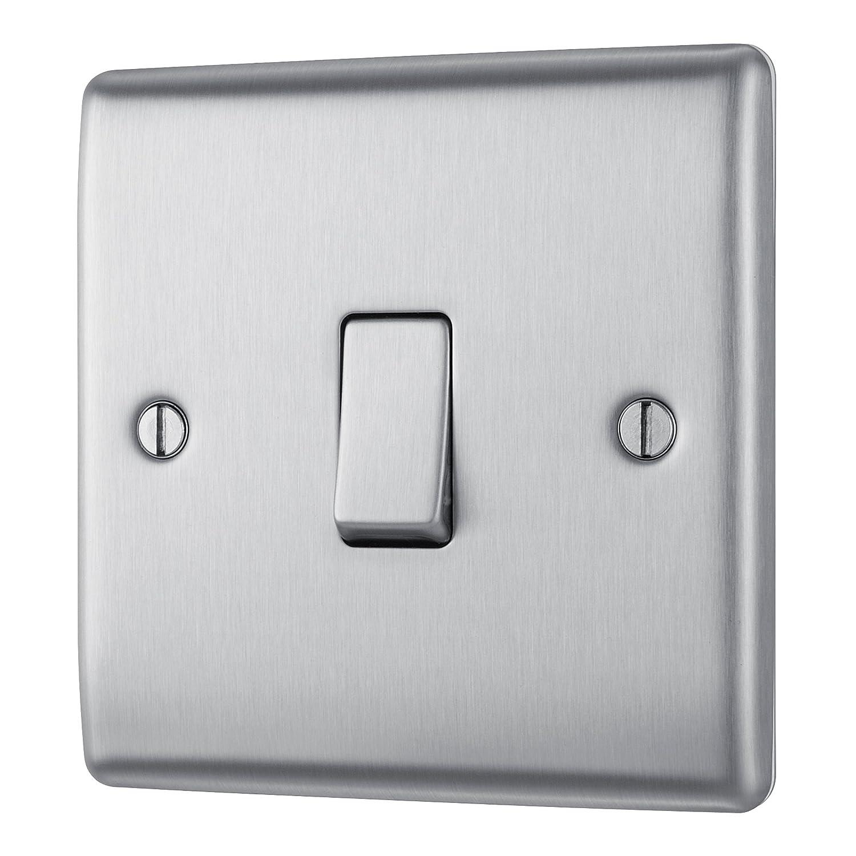 Beste 1 Wege Lichtschalterverkabelung Fotos - Der Schaltplan ...