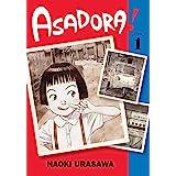 Asadora!, Vol. 1