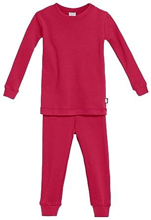 bba5c0db5 Amazon.com  City Threads Boys Girls  Pajama Set PJS