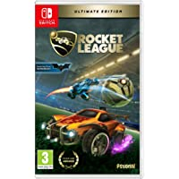 Rocket League Ue Int Ns [Nintendo Switch ]