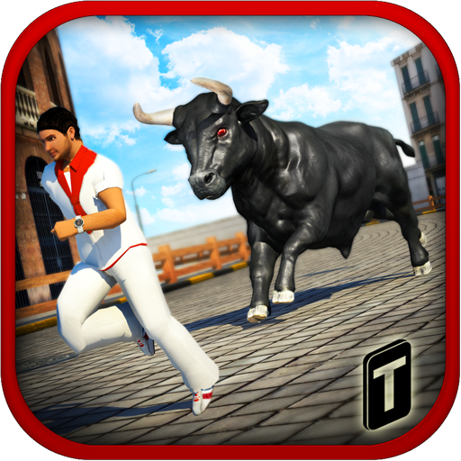 Bull Riding Games - 3