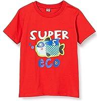 Tuc Tuc Camiseta Punto Estampada NIÑO Gris Eco