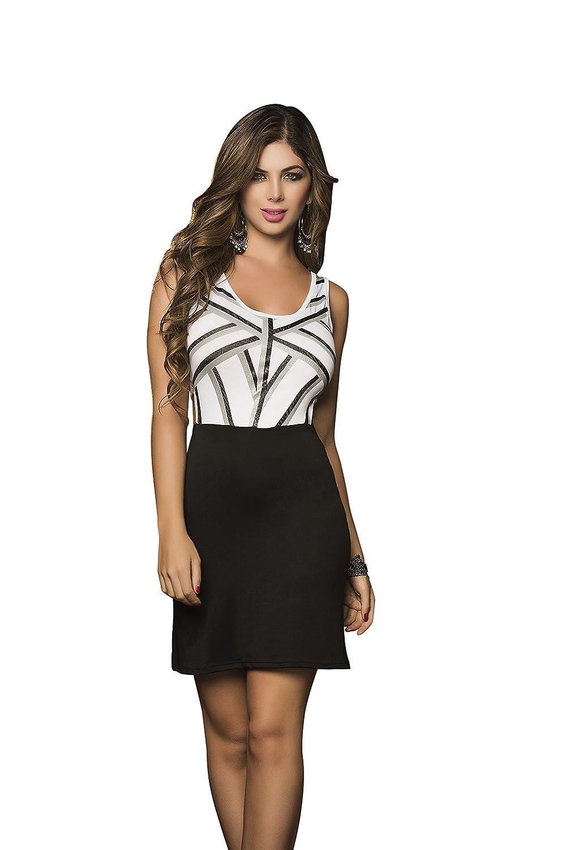 Mapal/é by Espiral Womens Flirty Tank Dress