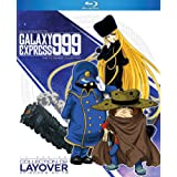 Galaxy Express 999 TV Series Collection 2 [Blu-ray]
