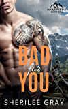 Bad For You (Rocktown Ink Book 4)