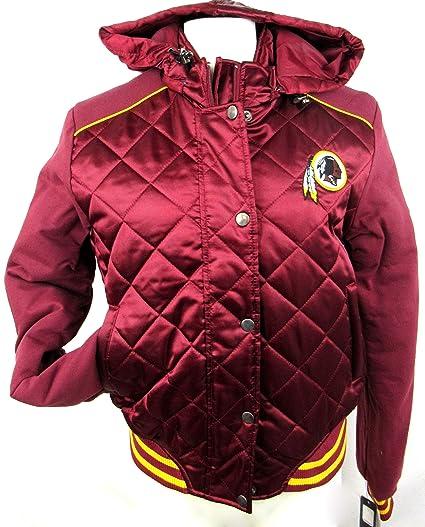 39c52d02 Amazon.com : G-III Sports Womens Washington Redskins 3X Super Bowl ...