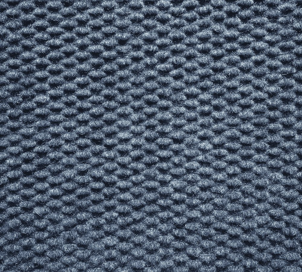 New Pig PM50119-GY Berber Entryway Super Absorbent Non Slip Mat, Gray