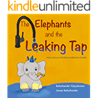 Amazon Best Sellers: Best Children's Elephant Books